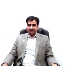 Mr. Murari Pandey